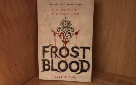"""""""Frostblood"""" flourishes"""
