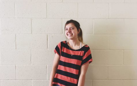 Humans of Huntley | Kasia Zajac