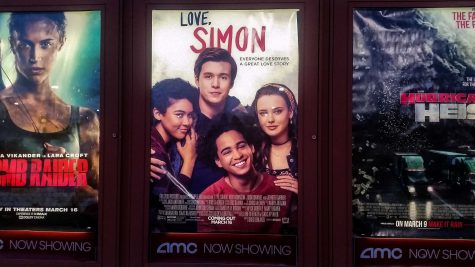 """""""Love, Simon"""" shows a new coming-of-age"""