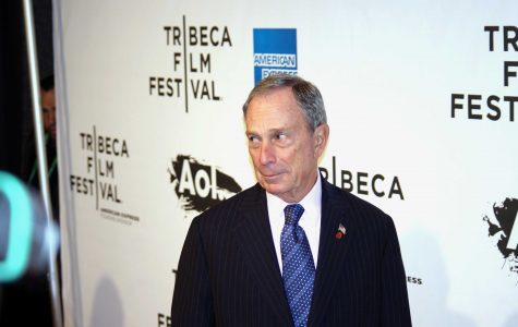 Michael Bloomberg offers $4.5 million to cover U.S. portion of Paris climate accord