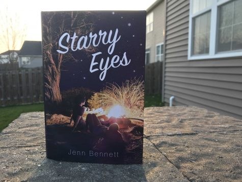 """Starry Eyes"""