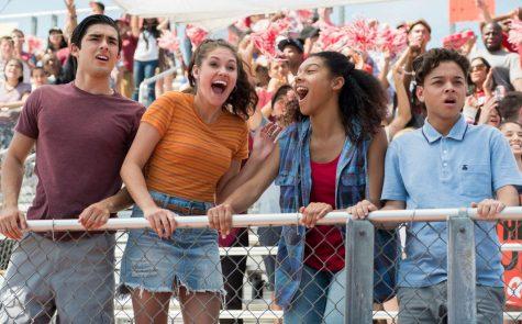 """Netflix presents: """"On My Block"""""""