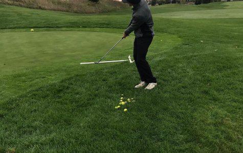 Boys Golf Season Recap
