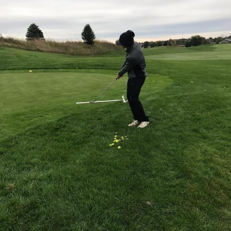 Boys Golf Season Recap