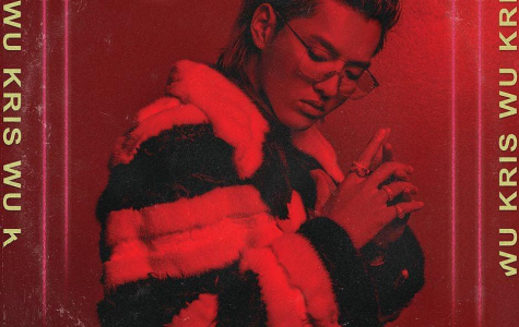 """Kris Wu branches out with new album, """"Antares"""""""