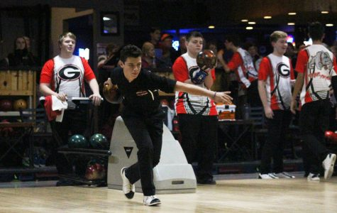Boys Bowling Photographs, 11.12.18 – Zach Isenegger