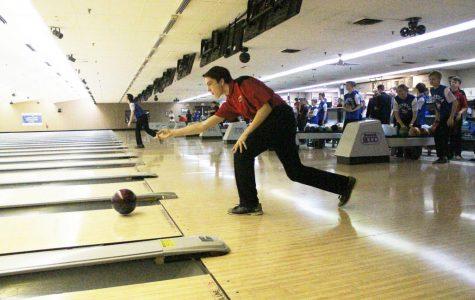 Boys Bowling Photographs, 11.6.18 – Zach Isenegger