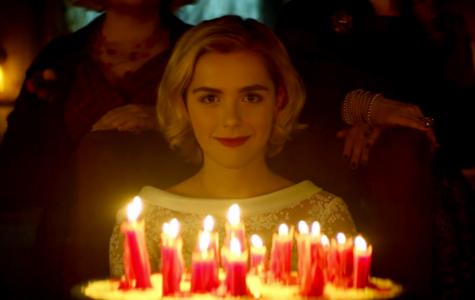 "Netflix's new twist on ""Sabrina the Teenage Witch"""