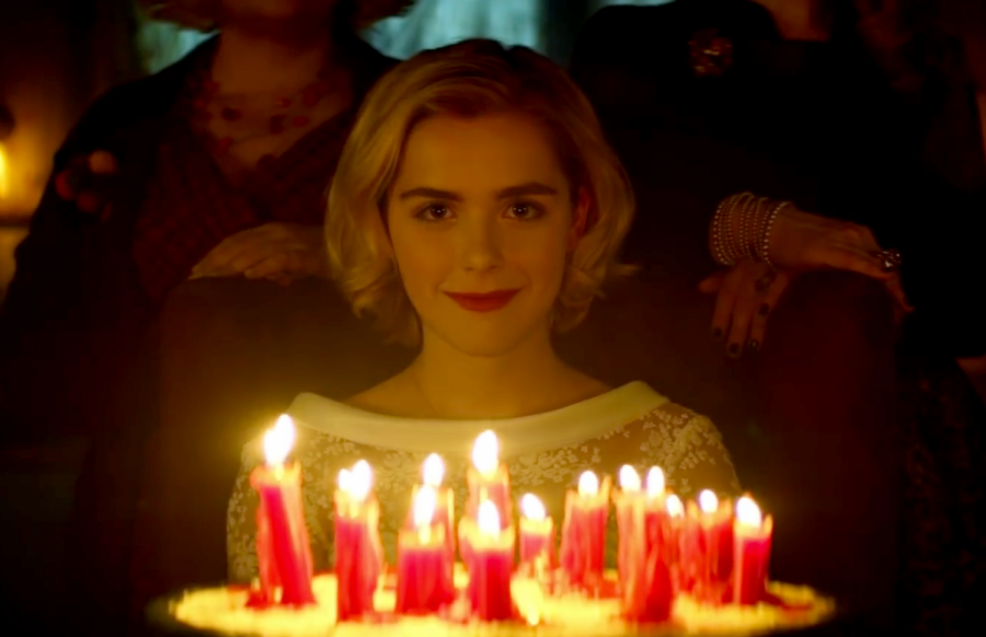 """Netflix's new twist on """"Sabrina the Teenage Witch"""" – The Voice"""