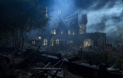 """The Haunting of Hill House"": A New Level of Terror"