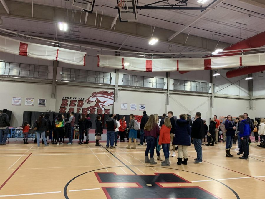 Course Selection Night for Class of 2023