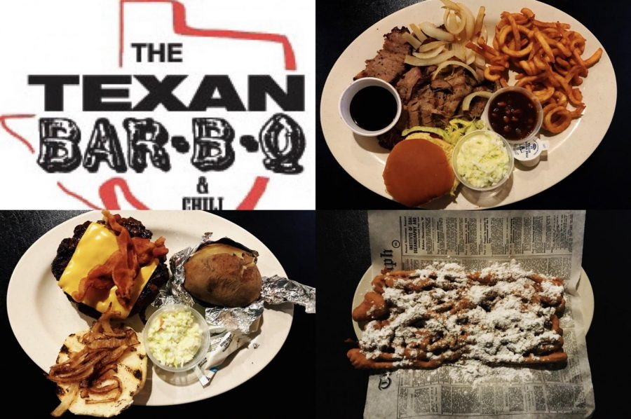 Texan+BBQ+Serves+a+Taste+of+the+South