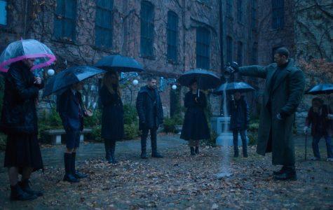 "Netflix's ""The Umbrella Academy"" is an odd but moving watch"
