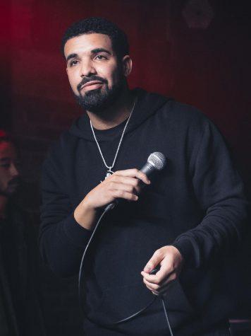 """Drake Re-Releases 2009 Mixtape """"So Far Gone"""""""