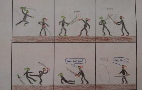 Ninja Duel: Fight for Century