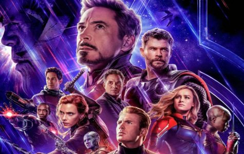 """""""Avengers: Endgame"""" is a magnificent end to an amazing series"""