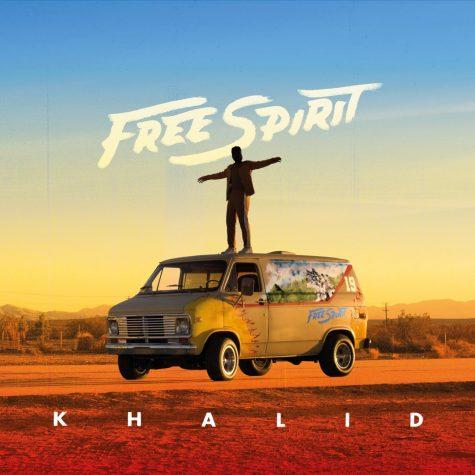 Music Talk Episode 5: Khalid's 'Free Spirit'