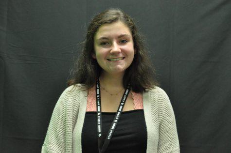 Photo of Maggie Kirwin