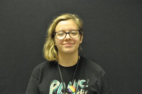 Photo of Sarah Reilly