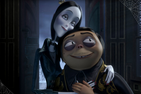 """The Addams Family"" is what you'd expect from a reboot"