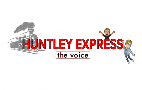 Huntley Express #1: Jared Bussone