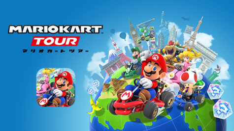 """Mario Kart Tour"" brings back childhood all through a single app"