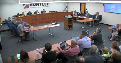October COW meeting: Board to consider transportation updates