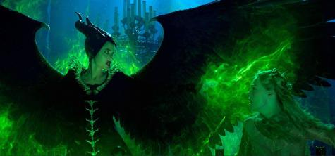 """""""Maleficent: Mistress of Evil"""" triumphs previous films for Disney fans"""