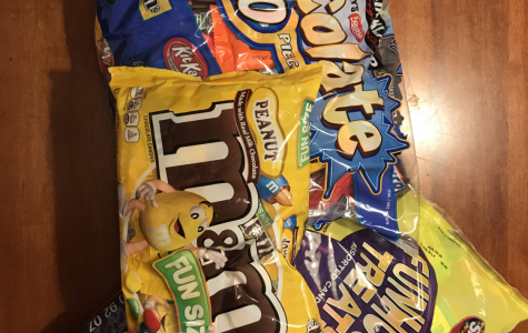 Should teenagers trick or treat?