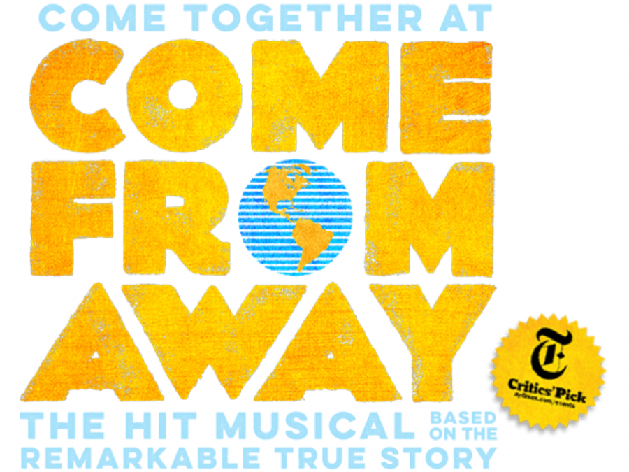 Courtesy of Come From Away