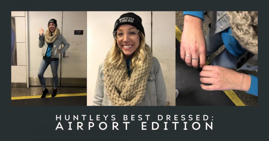 Best Dressed: Lauren Teeter