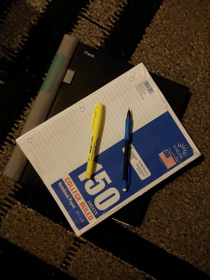 Should students have homework over holiday break