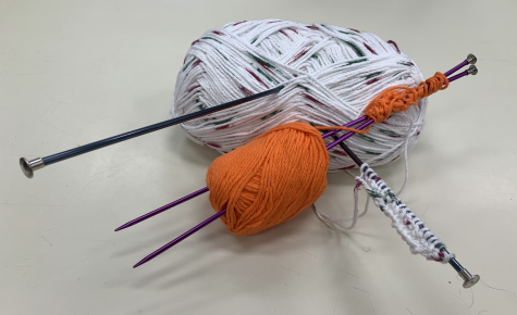 An intriguing new class begins with stitches