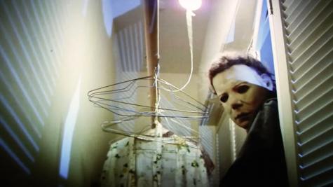 "Head in the Horror: ""Halloween"""