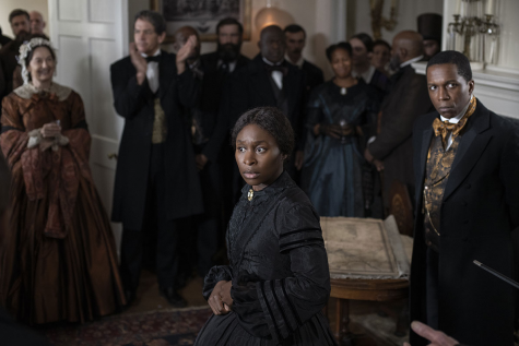 Harriet Tubman's Story: Movie Review