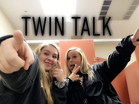 Twin Talk: Episode #2