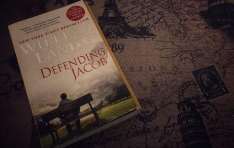 Not Your Average Book Blog: A head-spinning novel