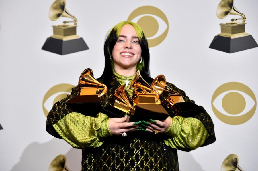 The 2020 Grammys leave viewers with heartfelt smiles