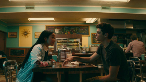 "Book to Big Screen: ""To All the Boys I've Loved Before"""