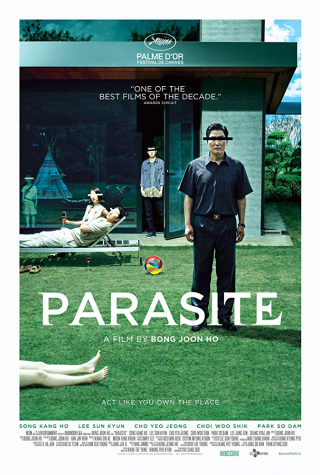 "What to watch next: ""Parasite"""