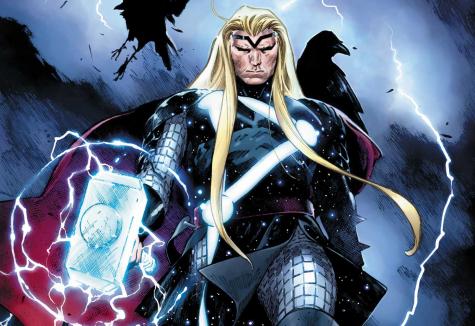 Marvel Battle Blog: Issue #3