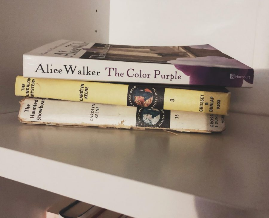 The Color Purple: an engaging read in and out of the classroom