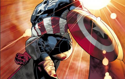 Marvel Battle Blog: Issue #4