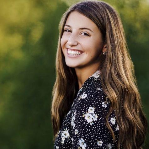 Photo of Alyssa Borring