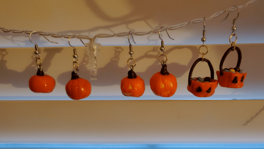 Creative Corner Episode 1: Fall Earrings