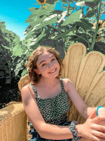Photo of Kaitlyn Ziebell