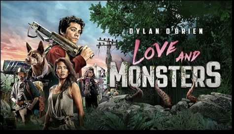 """Love and Monsters"" takes a unique approach to a post-apocalyptic coming of age story"