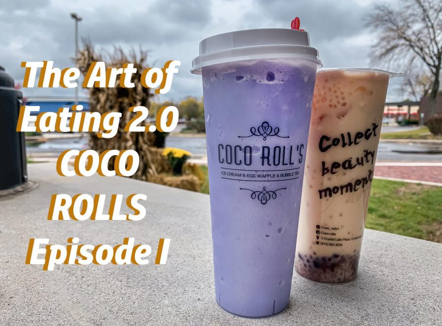 The Art of Eating 2.0