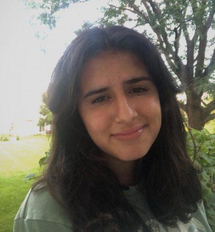 Photo of Sophia Coronado