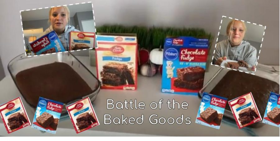 Battle of the Baked Goods